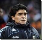 Марадона станет тренером сборной Ирака