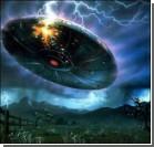 Военные: Над Россией НЛО не наблюдали