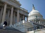 """Переговоры по """"фискальному обрыву"""" в США закончились безрезультатно"""