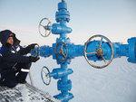 """Газпром"" установил рекорд по добыче газа"