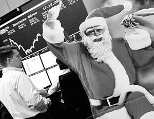 """Экономисты назвали 2012 год годом """"утраченных иллюзий"""""""