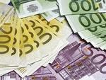 Курс евро на Московской бирже вырос на полрубля