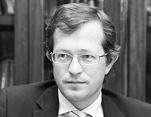 Алексей Саватюгин уходит с поста замминистра финансов