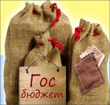 Дефицит бюджета увеличился на 8 млрд грн