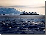 """""""Газпром"""" впервые доставил газ по Северному морскому пути"""