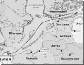 Эстония теряет миллионы из-за нежелания пускать Nord Stream