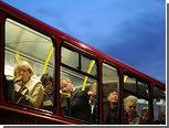 Безработным британцам предложили бесплатный проезд в автобусах