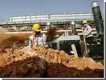 Саудовская Аравия сократила добычу нефти до минимума с начала года