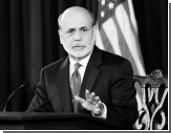 """Экономика США почувствовала влияние """"финансового обрыва"""""""