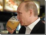 Сидр и медовуху приравняли к пиву