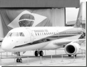 Конкурент SSJ-100 выходит на российский рынок