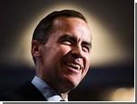Новый глава Банка Англии будет зарабатывать в полтора раза больше прежнего