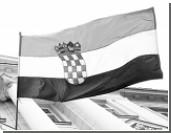 Рейтинг Хорватии понижен до спекулятивного уровня