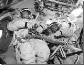 Названы новые зарплаты российских космонавтов