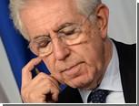 Итальянские трейдеры ответили паникой на отставку премьер-министра