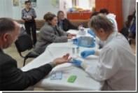 В Киеве врачи адвентисты провели акцию против диабета