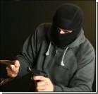 В Харькове налетчики в масках ограбили ювелирный магазин