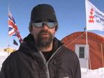 Британцы отменили начатое бурение антарктического озера