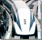 """В Японии создали """"летающий"""" поезд. Видео"""