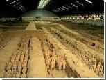 """Поблизости от """"терракотовой армии"""" обнаружен дворец Шихуанди"""