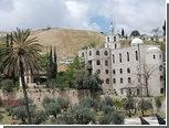 У древних монахов из Иерусалима нашли элиту