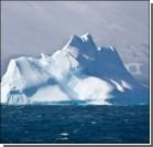 Антарктика стремительно тает