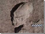 """Археологи откопали черепа """"мексиканских чужих"""""""
