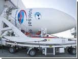 Стартовала ракета со спутником связи Eutelsat-70B