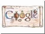 """""""Дудл"""" белгородского школьника появится на главной Google"""