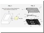 Apple запатентовала разъем для SIM-карт