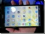 Huawei выпустит шестидюймовый смартфон