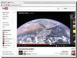 YouTube обновил дизайн