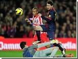 Месси оформил шестой дубль подряд в матчах чемпионата Испании