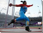 Российская медалистка Игр-2012 обвинила антидопинговое агентство в халатности