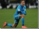Владимира Быстрова дисквалифицировали на три еврокубковых матча