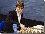 Норвежский шахматист побил рекорд Гарри Каспарова