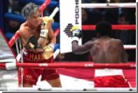 Проигравший Рурку боксер рассказал о договорном характере поединка