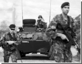 """НАТО использует """"войну с террором"""" для приближения к границам России"""