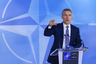 НАТО пообещало военный ответ при гибридной атаке на страны альянса