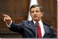 Турция пригрозила России санкциями