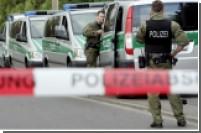 В Баварии злоумышленник застрелил троих человек