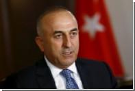 Турция обвинила Россию в гибели 200 человек после авиаударов в сирийском Идлибе