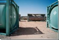 Брат Каддафи рассказал о захвате боевиками ИГ химического оружия в Ливии