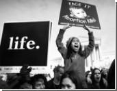 Американское движение «За жизнь» продолжает убивать