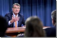 Пентагон заявил об отправке спецназа в помощь иракскому правительству
