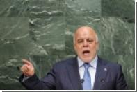 Багдад расценил отправку спецназа США в Ирак как акт агрессии