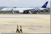 В Париже арестовали двух авиапассажиров по подозрению в подготовке теракта