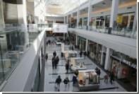 В Нью-Йорке грабитель устроил стрельбу в торговом центре