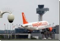 На пассажирских самолетах во Франции обнаружили граффити на арабском
