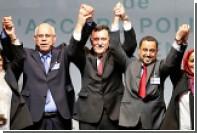 Оба ливийских правительства подписали соглашение об объединении
